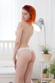 Flame Haired Elin Holm-17